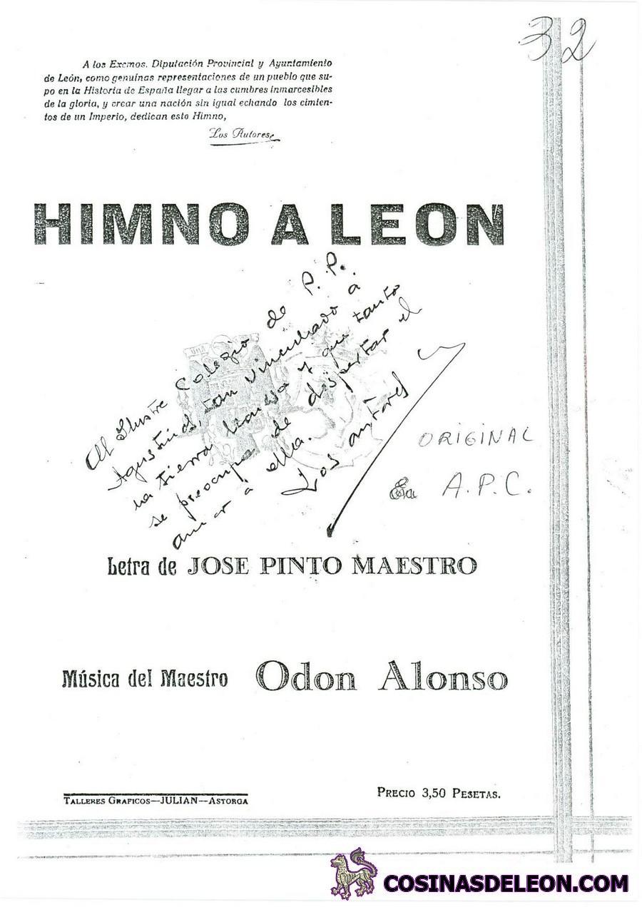 Himno a Leon (1)