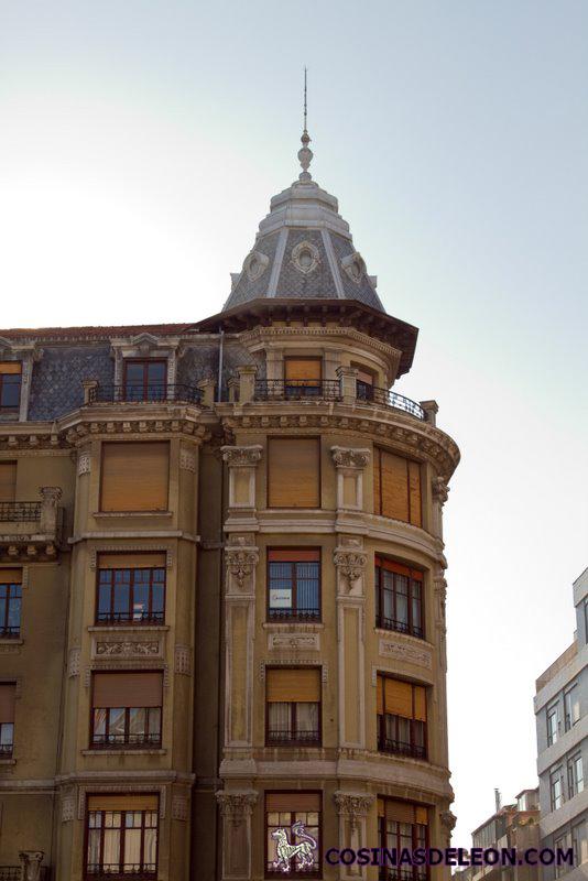 Casa roldan cosinas de leon - Colegio arquitectos leon ...