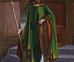 Garcia I de León