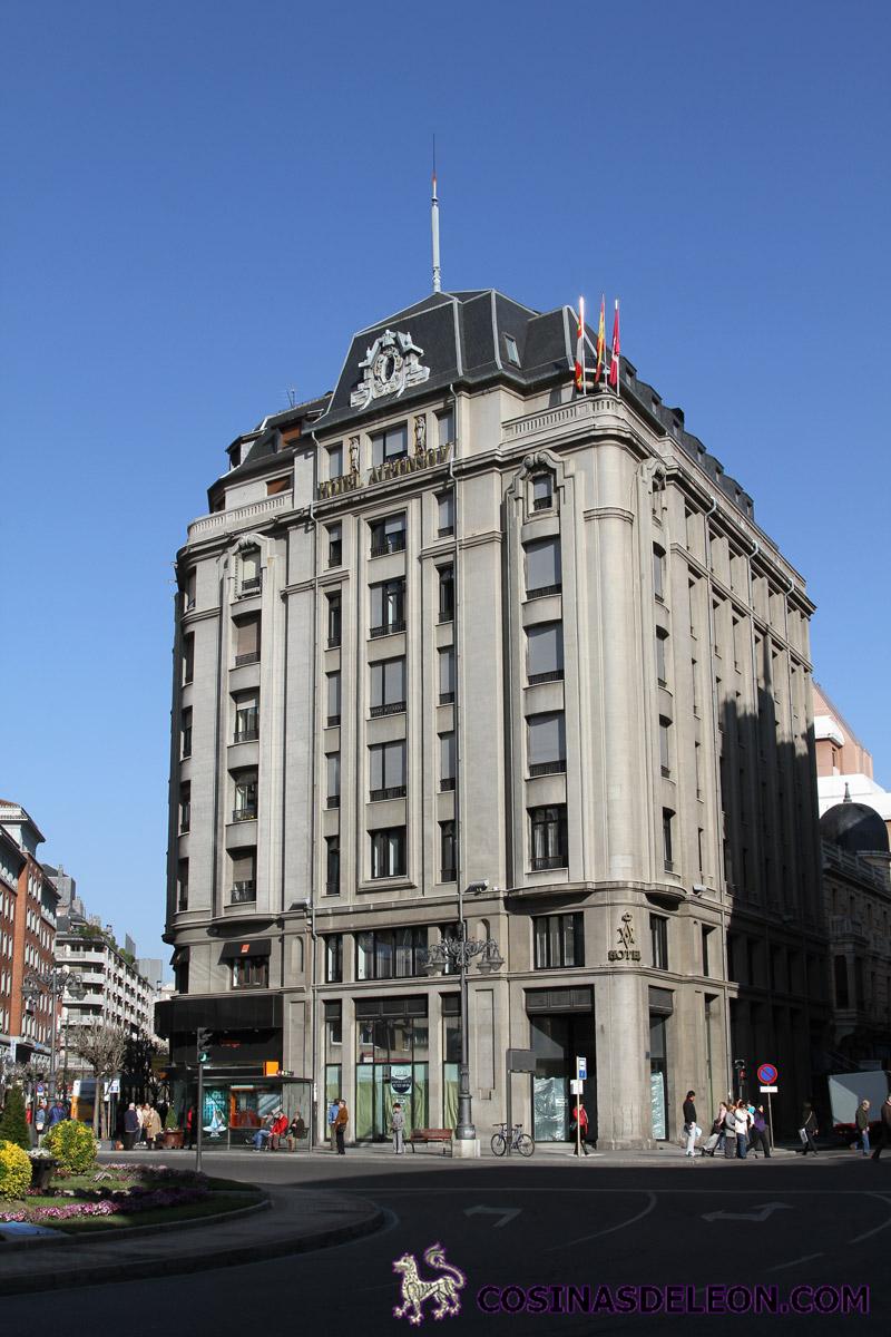 Hotel Oliden
