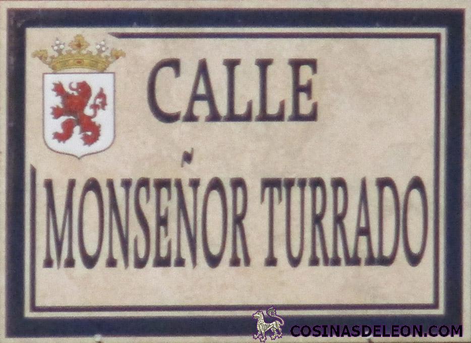 Calle de Monseñor-Turrado_placa