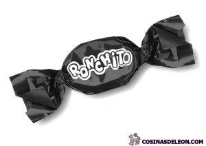 Ronchito caramelo