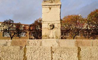 Fuente Puente Castro- Portillo