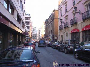 Calle Gil y Carrasco