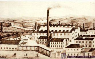 Sociedad Leonesa de Productos Quimicos postal