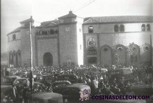 Inauguracion Plaza Toros