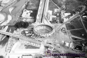 Plaza deToros de Leon_1964