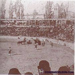Plaza toros Fajeros_1892