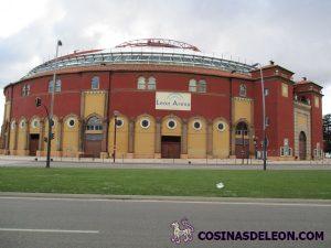 Plazade toros de León - León Arena
