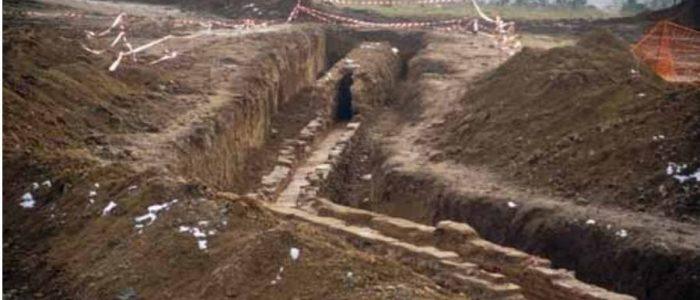 Acueducto de León
