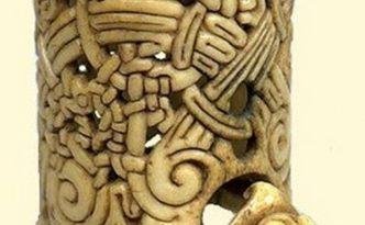 Caja Vikinga de Leon