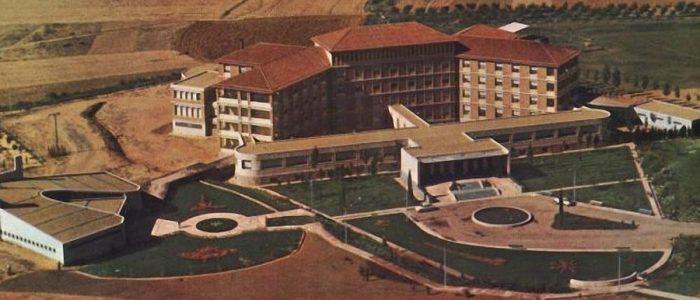 Hospital Santa Isabel León